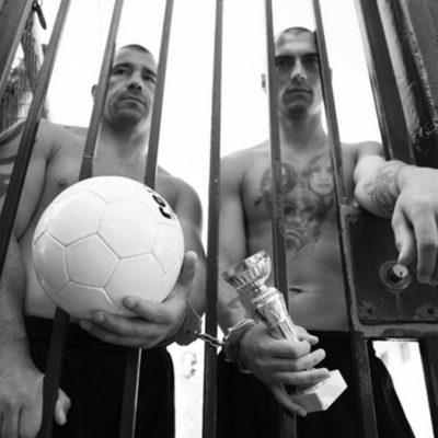 Kalin o otbora na zatvora
